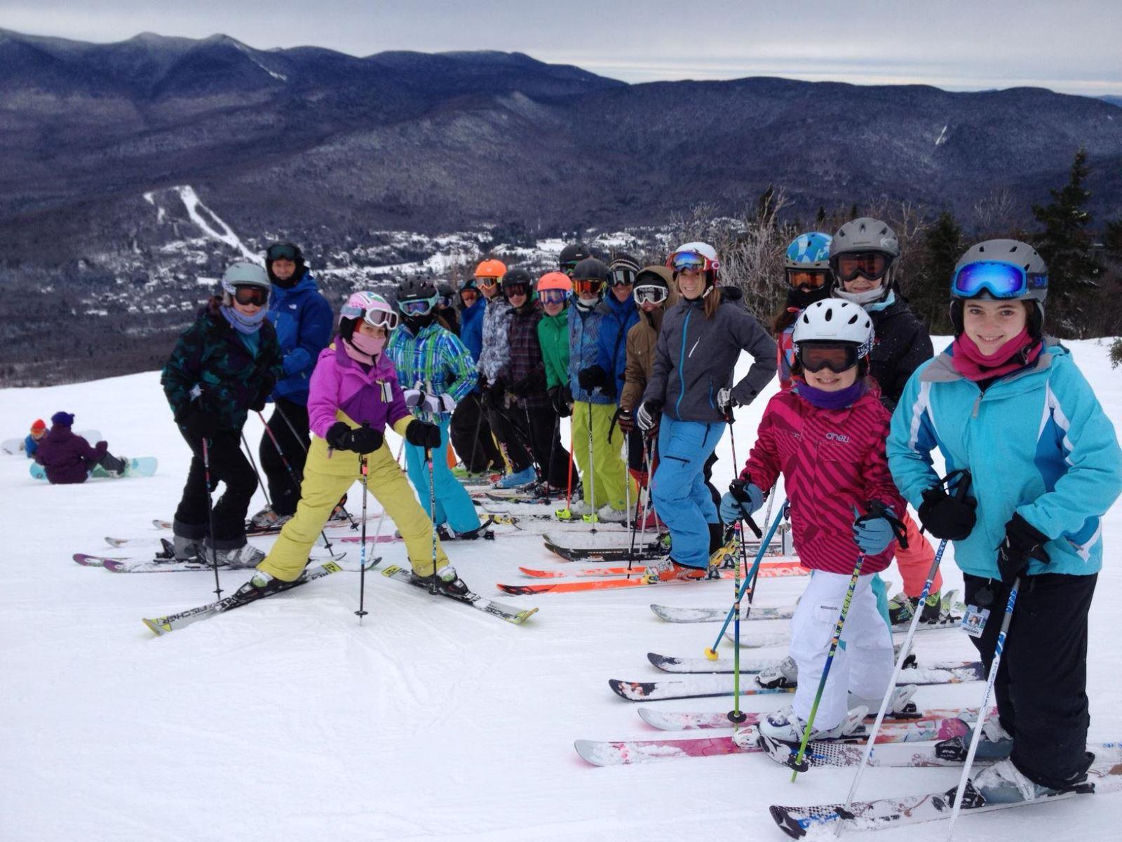 Waterville Valley Ski Resort 14